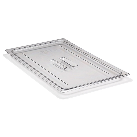 Picture of Notched Cover Lid With Handle 1/6