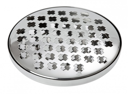 "Picture of Stainless Steel Diameter Drip Tray 6"" (15.2cm)"
