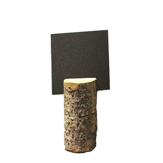 Picture of Wooden Card Holder
