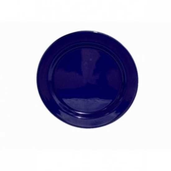 Picture of Carnival Sapphire Plate