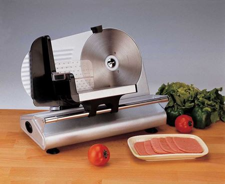 Picture for category Meat Slicers