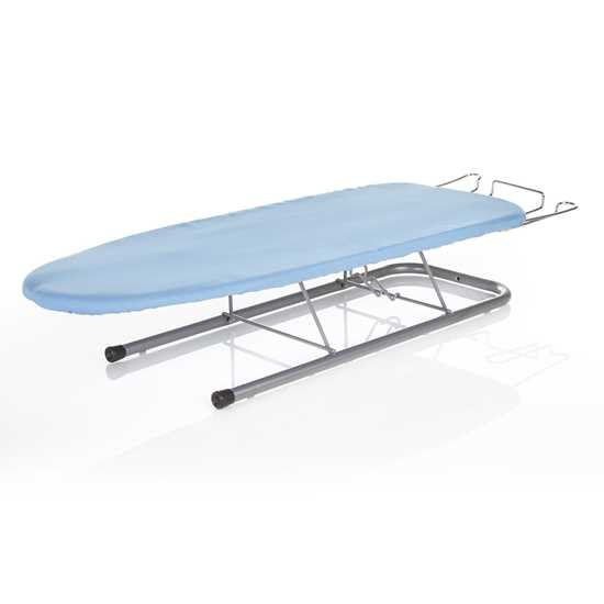 Picture of Minky Tabletop Ironing Board