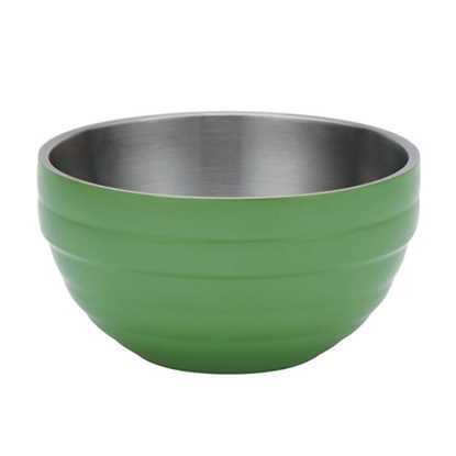 Picture of Round Green Apple Serving Bowl