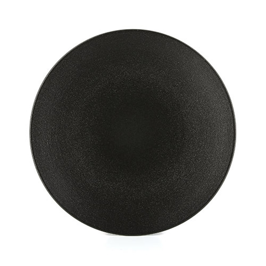"""Picture of Revol Cast Iron Style Plate 11"""" (28cm)"""