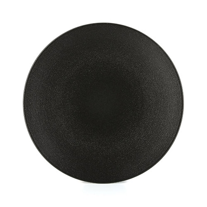 "Picture of Revol Cast Iron Style Plate 12.4"" (31.5cm)"