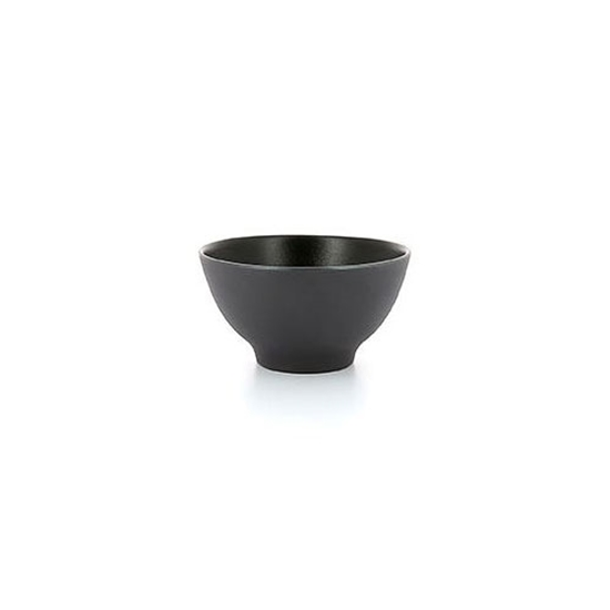 Picture of Revol Cast Iron Style Rice Bowl 30cl (10.1oz)