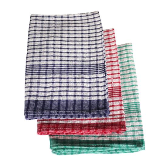 "Picture of Rice Weave Tea Towel 18.5x28"" (47x71cm)"