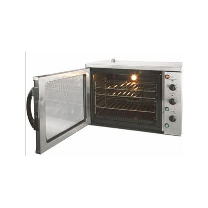 Picture of Burco Convection Oven