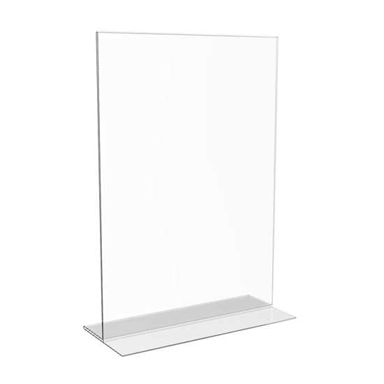 Picture of A4 Plastic Menu Holder