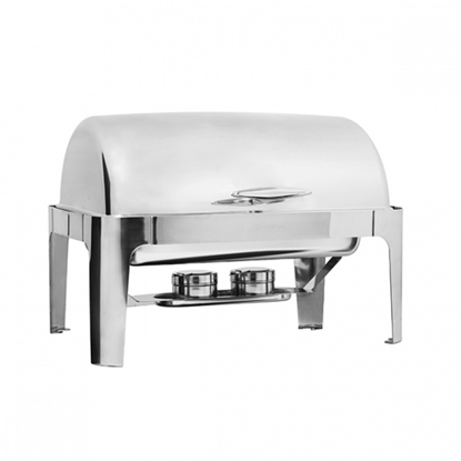 Picture of Roll Top Full Size Chafing Unit 1/1 (8.5L)