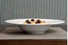 """Picture of Royal Porcelain Titan Deep Rim Pasta Plate 10.3"""" (26cm)"""