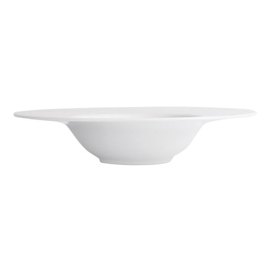 """Picture of Royal Porcelain Titan Deep Rim Pasta Plate 11"""" (28cm)"""