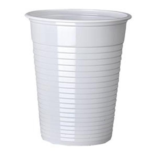 Picture of Non Vend Plastic Cup 30.5cl (7oz)