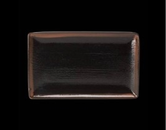 "Picture of Steelite Koto Rectangle 13x7.5"" (33x19cm)"