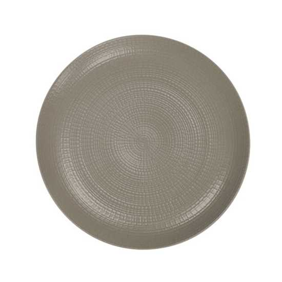 Picture of Grey Modulo Coupe Plate 21cm