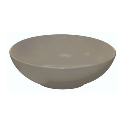 Picture of Grey Modulo Coupe Bowl 24cm