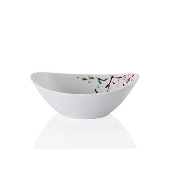 Picture of Blossom Oval Bowl 16cm
