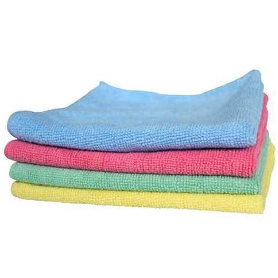 Picture of Optima Microfibre Cloth Yellow