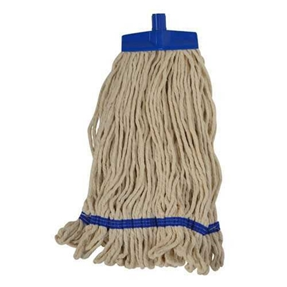 Picture of SYR Stayflat Mop Blue 12oz