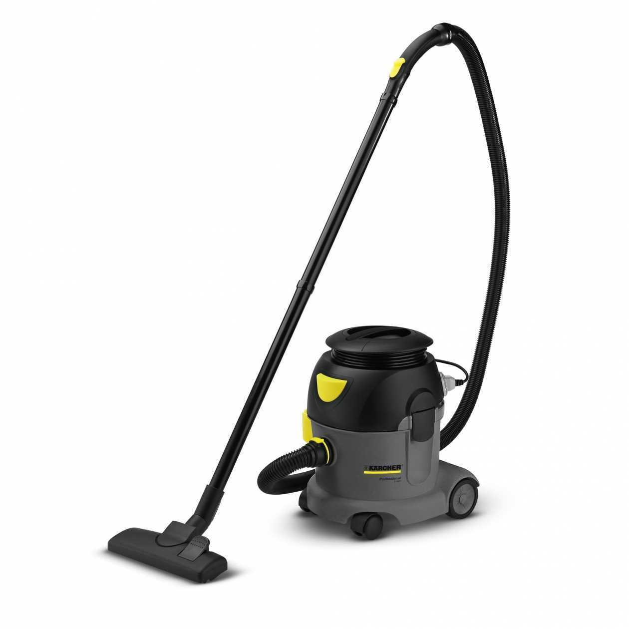 karcher t 10 dry vacuum cleaner. Black Bedroom Furniture Sets. Home Design Ideas