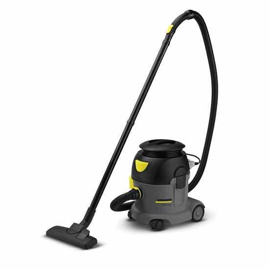 T10 Vacuum