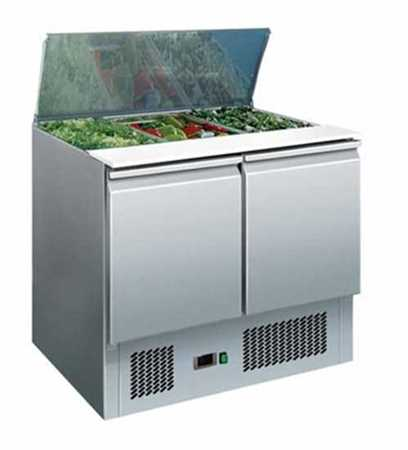 Picture for category Prep / Deli Counter Fridges