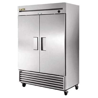 Picture of True Double Door Refrigerator