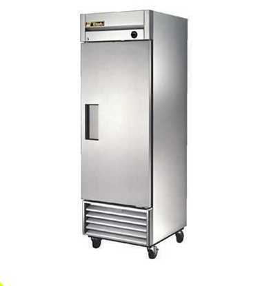 Picture of True Single Door Refrigerator