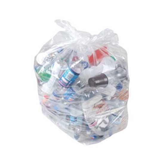 Clear Compactor Sack