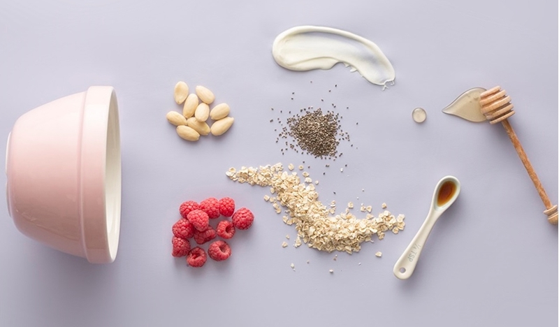 Easy Breakfast Bowl Ideas! 😃