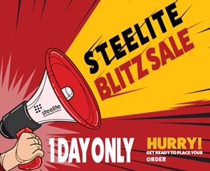 Steelite Blitz Sale!!