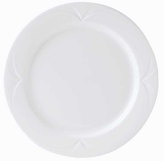 Bianco Plate 25.5cm