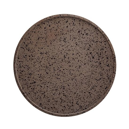 Granite Plate 28.5cm