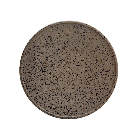Studio Granite 25.5cm Plate