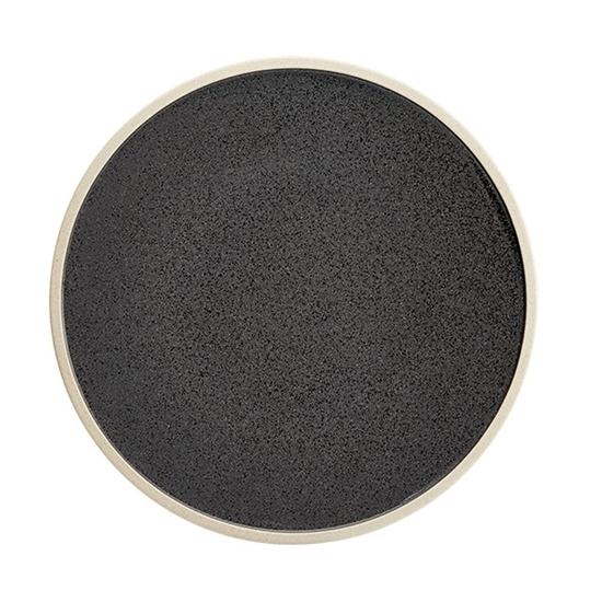 Studio Slate 28.5cm Plate