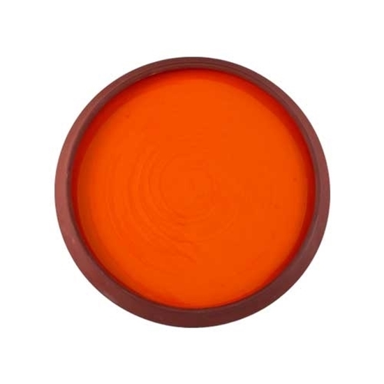 Toragh Orange Coupe Dish 20cm