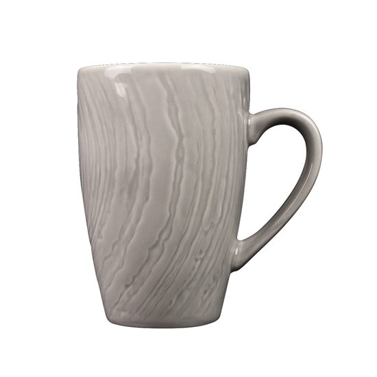 Scape Grey Mug 34cl