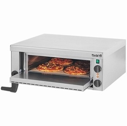 Picture of Lincat Single Deck Pizza Oven