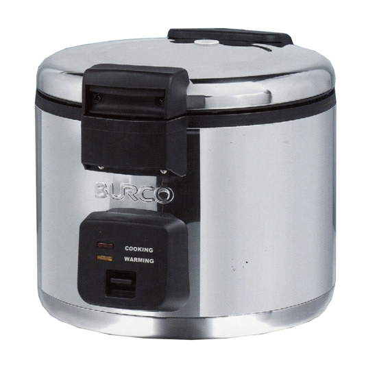 Picture of Burco Rice Cooker