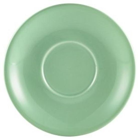 Green Saucer 16cm