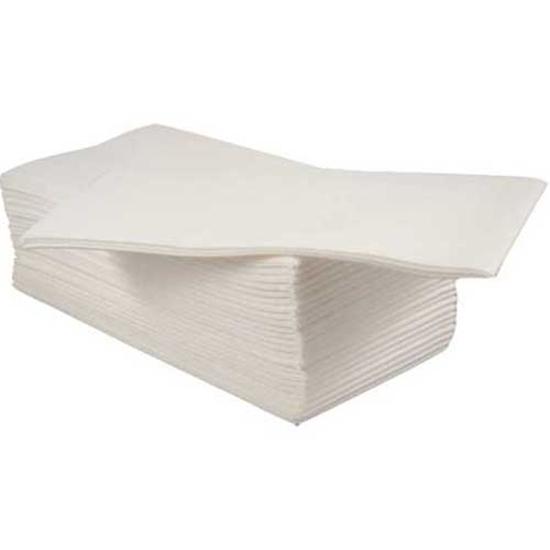 White 8-Fold Napkin
