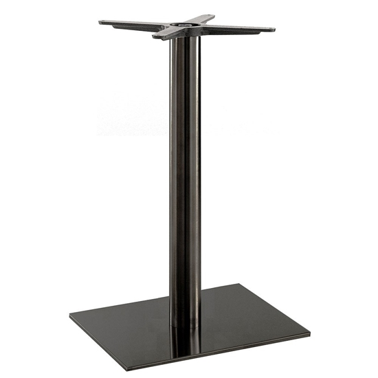 Inox 4472 Table Base