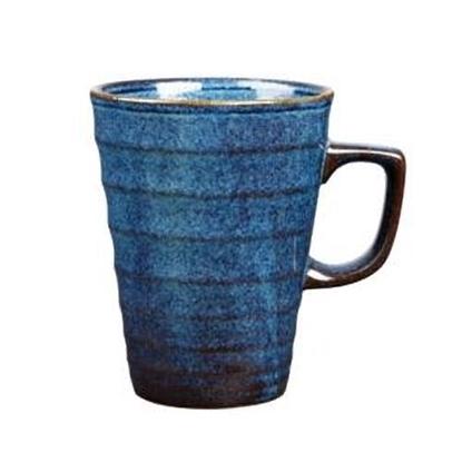 Ripple Mug Latte Sapphire