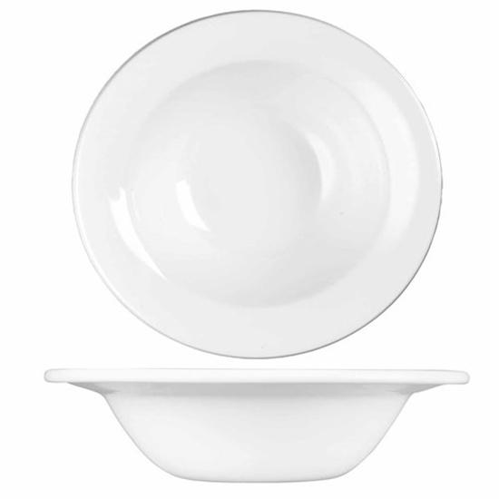 Churchill Profile Oatmeal Bowl