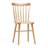 Ironica Chair Veneered