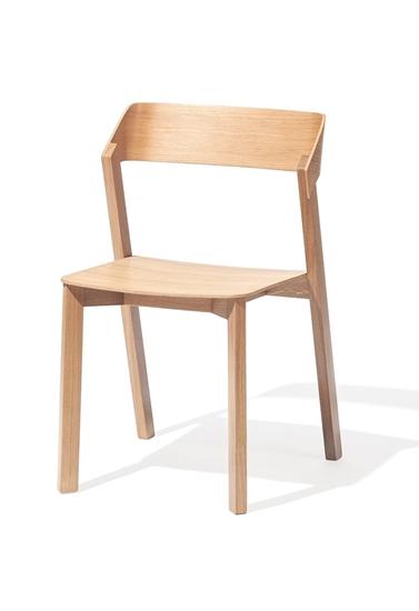 Merano Chair Veneered