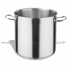Picture of Stainless Steel Stockpot 33.6L