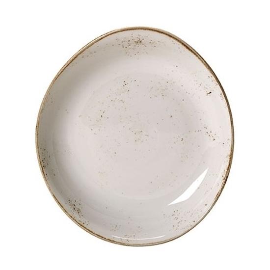 Craft White Freestyle Bowl 28cm