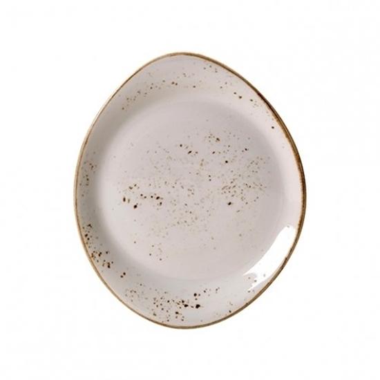 Steelite Craft White Plate 25cm