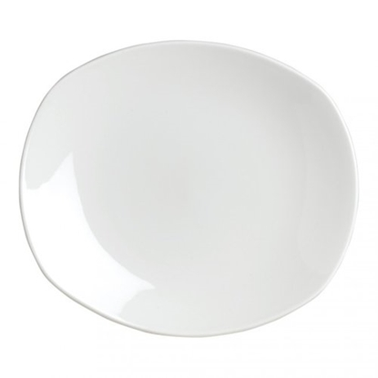 "Picture of Steelite Taste Spice Plate 8"" (20.25cm)"